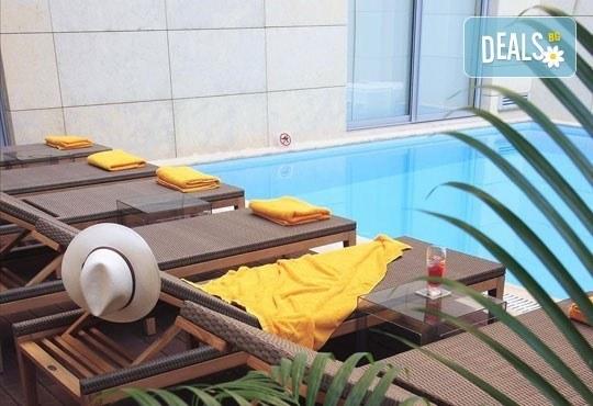 Last minute! Почивка през юни или юли в Nafs Hotel 4*, Пелопонес, Гърция! 5 нощувки със закуски или закуски и вечери, от ТА Ревери! - Снимка 8