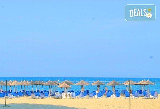 Почивка през юли и август на Олимпийската ривиера, Гърция - 6 дни, 5 нощувки със закуски в хотел Europa 2* и транспорт, от Теско Груп! - Снимка 2