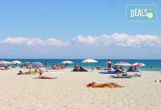 Почивка през юли и август на Олимпийската ривиера, Гърция - 6 дни, 5 нощувки със закуски в хотел Europa 2* и транспорт, от Теско Груп! - Снимка 9
