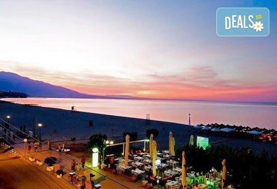 Почивка през юли и август на Олимпийската ривиера, Гърция - 6 дни, 5 нощувки със закуски в хотел Europa 2* и транспорт, от Теско Груп! - Снимка 7