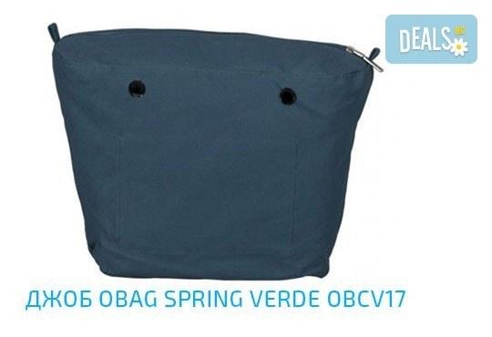 Топ хитът на сезона! Чанта O Bag с въжета в цвят по избор и възможност за джоб с безплатна доставка за цялата страна! - Снимка 19