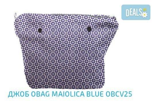 Топ хитът на сезона! Чанта O Bag с въжета в цвят по избор и възможност за джоб с безплатна доставка за цялата страна! - Снимка 21