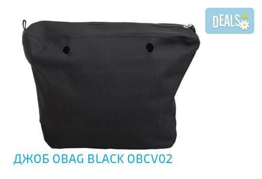 Топ хитът на сезона! Чанта O Bag с въжета в цвят по избор и възможност за джоб с безплатна доставка за цялата страна! - Снимка 23