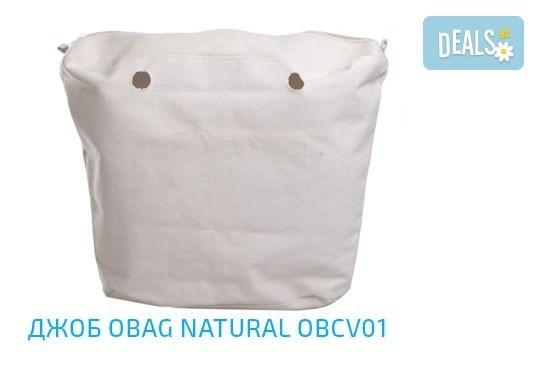Топ хитът на сезона! Чанта O Bag с въжета в цвят по избор и възможност за джоб с безплатна доставка за цялата страна! - Снимка 24