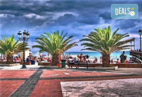 Почивка през юли и август в Паралия Катерини, Гърция! 6 дни, 5 нощувки със закуски в хотел Olympus 3* и транспорт, от Теско Груп! - Снимка 8