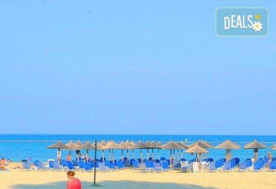 Почивка през юли и август в Паралия Катерини, Гърция! 6 дни, 5 нощувки със закуски в хотел Olympus 3* и транспорт, от Теско Груп! - Снимка 9