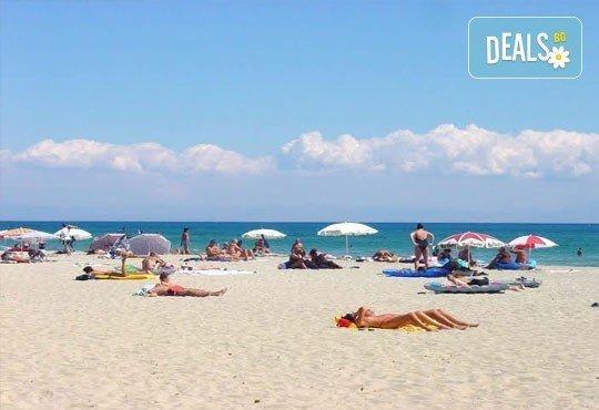 Почивка през юли и август в Паралия Катерини, Гърция! 6 дни, 5 нощувки със закуски в хотел Olympus 3* и транспорт, от Теско Груп! - Снимка 11