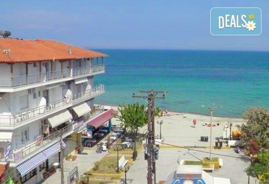 Почивка през юли и август в Паралия Катерини, Гърция! 6 дни, 5 нощувки със закуски в хотел Olympus 3* и транспорт, от Теско Груп! - Снимка 2