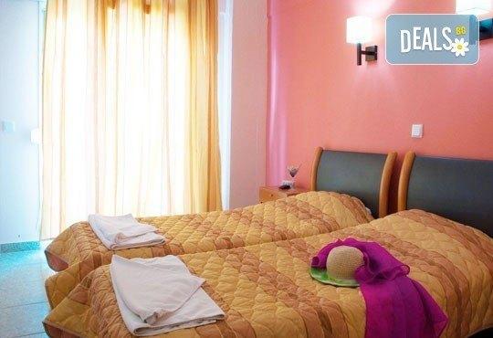 Почивка през юли и август в Паралия Катерини, Гърция! 6 дни, 5 нощувки със закуски в хотел Olympus 3* и транспорт, от Теско Груп! - Снимка 3