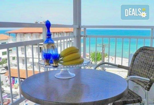 Почивка през юли и август в Паралия Катерини, Гърция! 6 дни, 5 нощувки със закуски в хотел Olympus 3* и транспорт, от Теско Груп! - Снимка 5