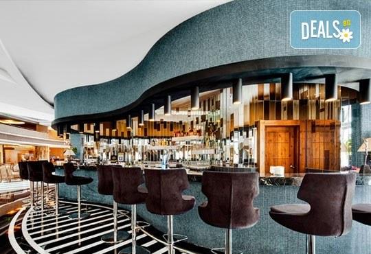 Почивка в Сиде, Анталия, през октомври! 7 нощувки в Club Magic Life Jacaranda Imperial 5*, Ultra All Incl., възможност за 2 вида транспорт! - Снимка 11