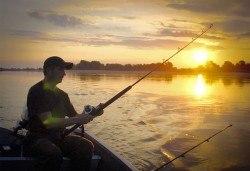 Спортен риболов от Спортен риболов Требич