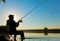 3 посещения на спортен риболов от Спортен риболов Требич