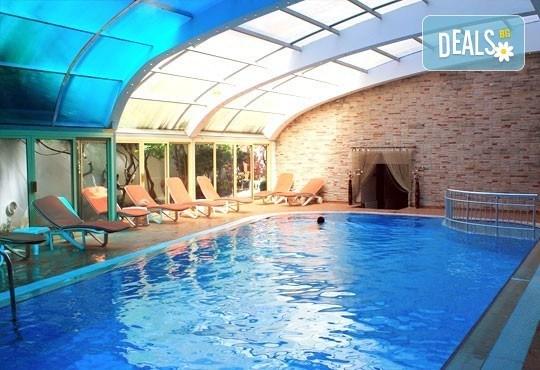 Почивка в Мармарис през юли и август! 7 нощувки на база All inclusive в Clè Resort Hotel 4*, безплатно за дете до 13г.! - Снимка 13