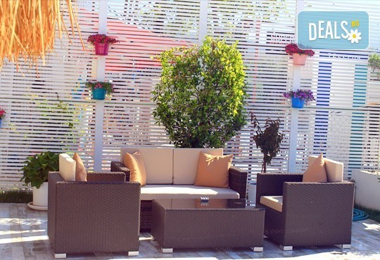 Почивка в Мармарис през юли и август! 7 нощувки на база All inclusive в Clè Resort Hotel 4*, безплатно за дете до 13г.! - Снимка 9