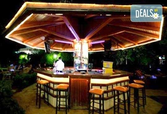 Почивка в Мармарис през юли и август! 7 нощувки на база All inclusive в Clè Resort Hotel 4*, безплатно за дете до 13г.! - Снимка 8