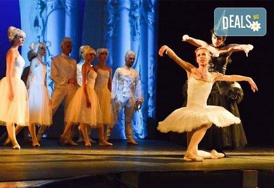 Гледайте ''Спящата красавица'' на 7-ми юли (четвъртък) в Музикален театър Стефан Македонски - Снимка 1