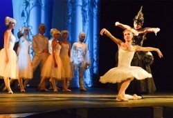 1 билет за Спящата красавица на 07.07. от 19ч. в Музикален театър Стефан Македонски