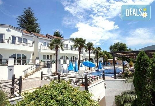 Почивка в Черна гора през септември! 7 нощувки със закуски и вечери в Hotel Xanadu 4*, транспорт и водач от Дари Тур! - Снимка 1