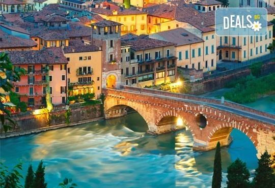 Екскурзия до Венеция, Берн, Люцерн, Цюрих, Женевското езеро през август и септември: 4 нощувки със закуски, транспорт и екскурзовод! - Снимка 2