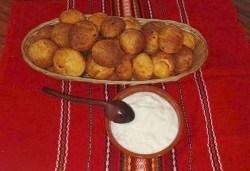 Соленките на Баба със сирене или с кашкавал от Работилница РАВИ!