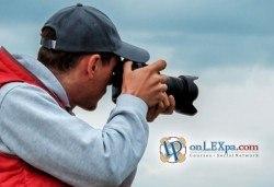Направете хобито си професия! Online курс по фотография, IQ тест и сертификат с намаление от www.onLEXpa.com! - Снимка