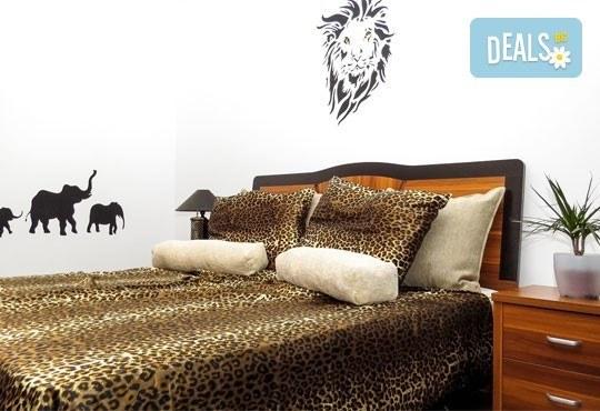 Почивка в семеен хотел Магнолия Гардън, Слънчев бряг! Една нощувка в едностаен или двустаен апартамент и безплатно ползване на басейн и шезлонг - Снимка 6