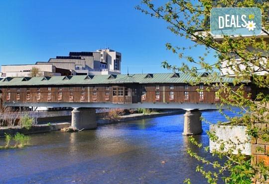 Еднодневна екскурзия през август до Крушунските водопади и Ловеч! Транспорт и водач от Дрийм Тур! - Снимка 3