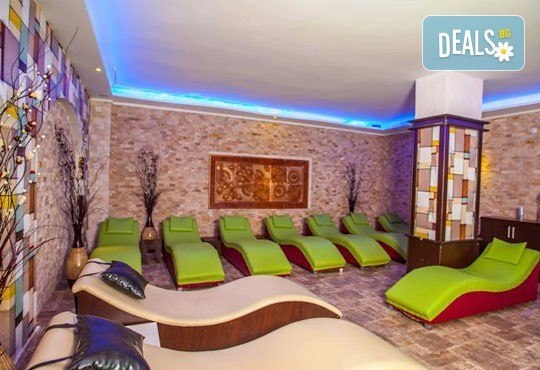 Лято в Анталия! 7 нощувки на база All Inclusive в хотел Eftalia Resort 4*, самолетен билет, летищни такси, трансфер, застраховка,с Аква Тур! - Снимка 7