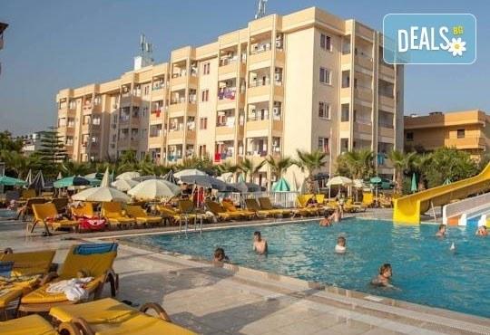 Лято в Анталия! 7 нощувки на база All Inclusive в хотел Eftalia Resort 4*, самолетен билет, летищни такси, трансфер, застраховка,с Аква Тур! - Снимка 11