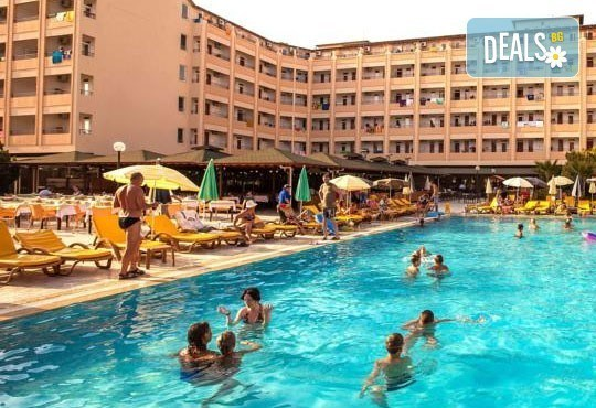 Лято в Анталия! 7 нощувки на база All Inclusive в хотел Eftalia Resort 4*, самолетен билет, летищни такси, трансфер, застраховка,с Аква Тур! - Снимка 13
