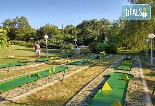 Страхотно забавление за малки и големи! 2 игри на мини голф от Мини Голф в к.к. Албена! - Снимка 3