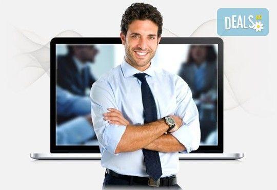 Изграждане на бизнес или информационен сайт с много функционалности, SEO оптимизация и страхотен дизайн от Web Solution! - Снимка 3