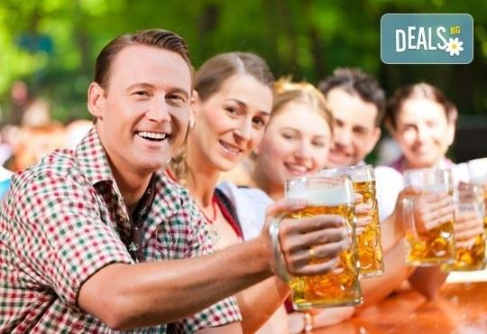 През септември за фестивала Рощилиада в Лесковац, Сърбия! 1 нощувка със закуска в хотел 2/3 *, транспорт и водач! - Снимка 2