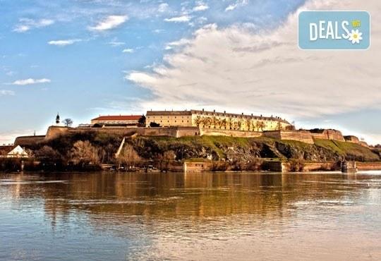 На бирен фест през август в Белград, Сърбия! 1 нощувка със закуска, транспорт и посещение на крепостта Калемегдан! - Снимка 5