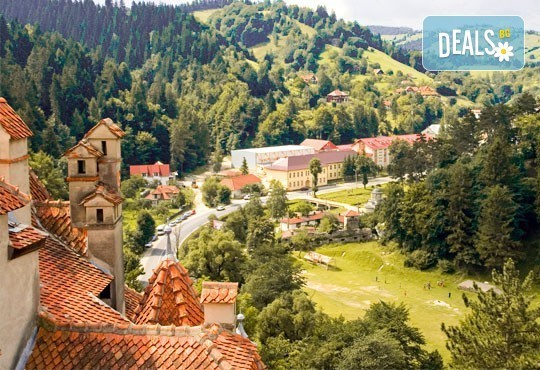 Last minute! Eкскурзия до Румъния и замъка на граф Дракула в Трансилвания! 2 нощувки със закуски в хотел 3*, транспорт и програма! - Снимка 3