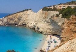 Септемврийски празници на изумрудения остров Лефкада, Гърция! 3 нощувки със закуски в хотел 3* и транспорт, от Вени Травел! - Снимка