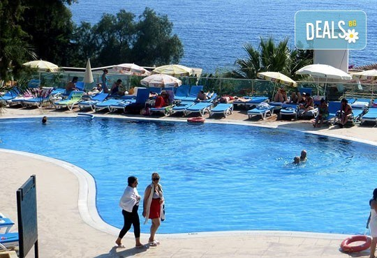 Лятна почивка в Турция! 7 нощувки, Аll Incusive и безплатно за дете до 12 години в Arora 4*, Кушадасъ ! - Снимка 5