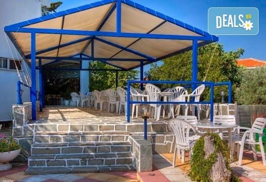 Лятна почивка на о. Тасос, Гърция! 5 нощувки със закуски в Astris Sun Hotel 2*+ в Астрис, от ТА Ревери! - Снимка 5