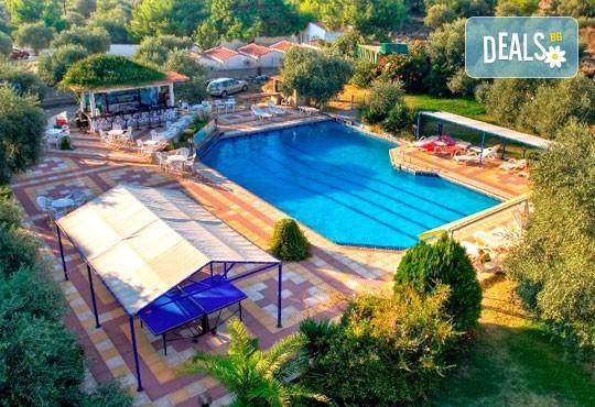 Лятна почивка на о. Тасос, Гърция! 5 нощувки със закуски в Astris Sun Hotel 2*+ в Астрис, от ТА Ревери! - Снимка 2