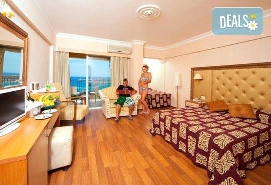 Морска почивка през септември в Дидим, Турция! 7 нощувки, All Inclusive в Didim Beach Resort 5* с възможност за транспорт! Дете до 12 години безплатно! - Снимка 4