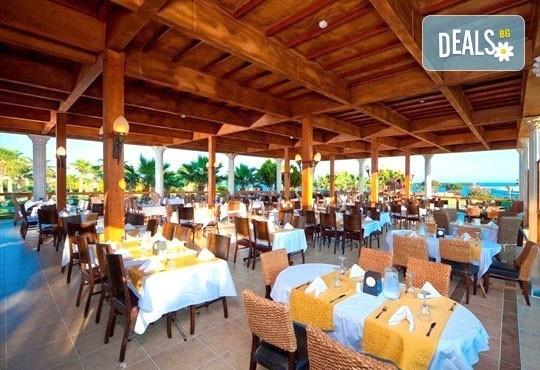 Морска почивка през септември в Дидим, Турция! 7 нощувки, All Inclusive в Didim Beach Resort 5* с възможност за транспорт! Дете до 12 години безплатно! - Снимка 6