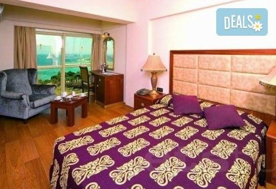 Морска почивка през септември в Дидим, Турция! 7 нощувки, All Inclusive в Didim Beach Resort 5* с възможност за транспорт! Дете до 12 години безплатно! - Снимка 5