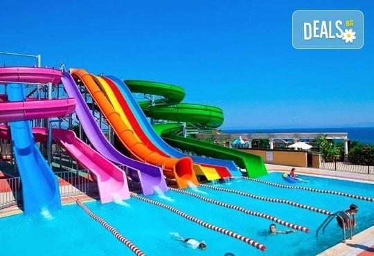 Морска почивка през септември в Дидим, Турция! 7 нощувки, All Inclusive в Didim Beach Resort 5* с възможност за транспорт! Дете до 12 години безплатно! - Снимка 10