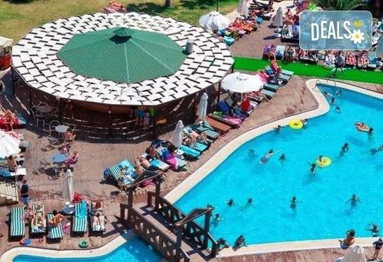 Морска почивка през септември в Дидим, Турция! 7 нощувки, All Inclusive в Didim Beach Resort 5* с възможност за транспорт! Дете до 12 години безплатно! - Снимка 11