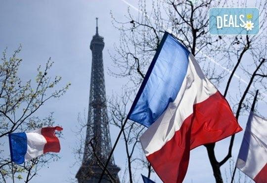 Уикенд в Париж със самолет от юли до октомври: 3 нощувки, закуски, самолетен билет и туристическа програма от София Тур! - Снимка 2