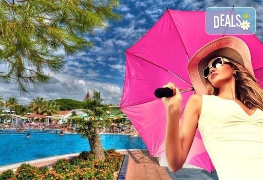 Почивка в Албания през лятото! 7 нощувки със закуски и вечери в Елба Хотел 3* с транспорт по избор от София Тур! - Снимка 7