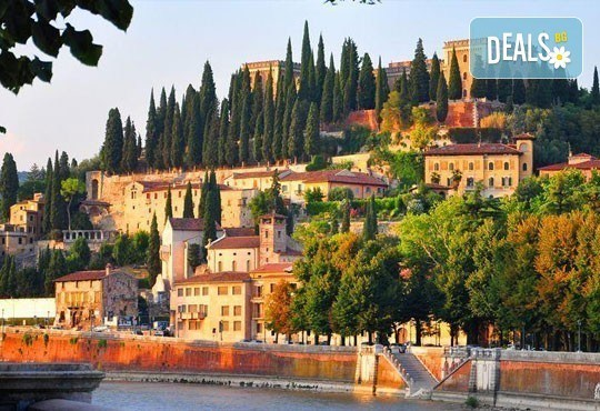 Екскурзия до Рим и Верона, Италия през ноември! 6 дни, 3 нощувки със закуски в хотел 2/3*, транспорт и екскурзовод! - Снимка 5