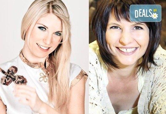 Заповядайте на 16-ти юли (събота) в Античен театър - Пловдив и гледайте концерта ABBA Tribute! - Снимка 2
