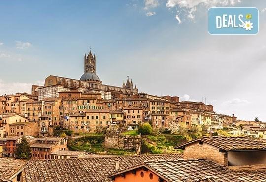 Самолетна екскурзия до Флоренция със Z Tour през юли, август и септември! 4 нощувки със закуски, билет, летищни такси и трансфери! - Снимка 4
